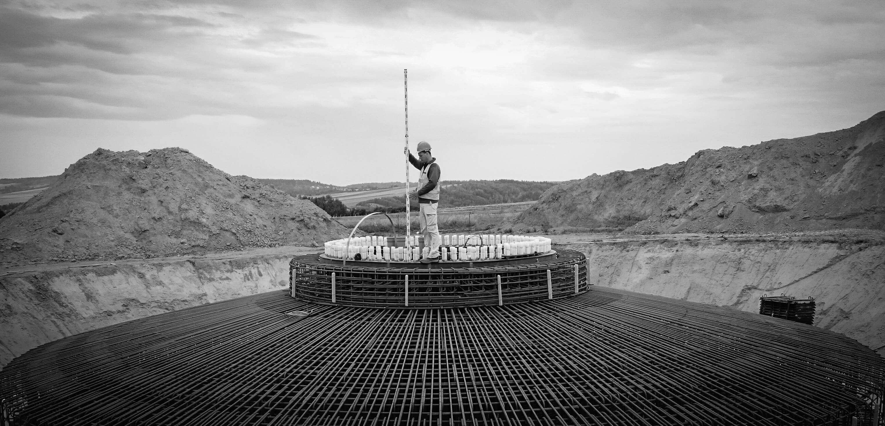 Geodezja surveyor | usługi geodezyjne | Robert Świercz